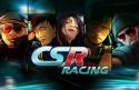 CSR Racing iOS Mobile Phone Game