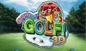 Cup! Cup! Golf 3D! Game for Android Mobile Phone