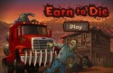 Earn to Die iOS Mobile Phone Game