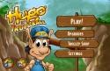 Hugo Troll Race iOS Mobile Phone Game