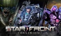 Starfront Collision HD Android Mobile Phone Game