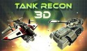 Tank Recon 3D Android Mobile Phone Game