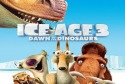 Ice Age: Dawn Of The Dinosaurs iOS Mobile Phone Game