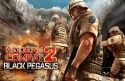 Modern Combat 2: Black Pegasus iOS Mobile Phone Game