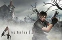 Resident Evil 4 iOS Mobile Phone Game