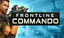 Frontline Commando Android Mobile Phone Game