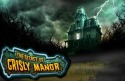 The Secret of Grisly Manor iOS Mobile Phone Game
