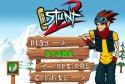 iStunt 2 - Snowboard Apple iPad Pro 12.9 (2017) Game