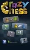 Crazy Chess Android Mobile Phone Game