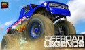 Offroad Legends Android Mobile Phone Game