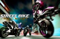 Streeetbike. Full blast Apple iPhone 6 Game