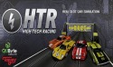 HTR High Tech Racing Game for Android Mobile Phone