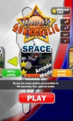Basketball Dunkadelic Android Mobile Phone Game
