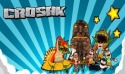 Crosak Deathmatch Android Mobile Phone Game