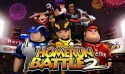 Homerun Battle 2 Game for Android Mobile Phone