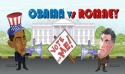 Obama vs Romney Android Mobile Phone Game
