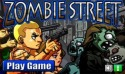 ZombieStreet Android Mobile Phone Game