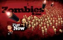 Zombies and Me Apple iPhone 6 Game