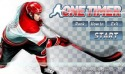 Ice Hockey - One Timer Android Mobile Phone Game