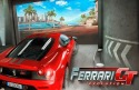 Ferrari GT. Evolution iOS Mobile Phone Game