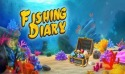Fishing Diary Game for Android Mobile Phone