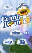Funny Bounce Android Mobile Phone Game