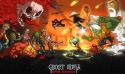 Ghost Ninja: Zombie Beatdown Game for Android Mobile Phone