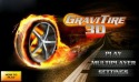 GraviTire 3D Android Mobile Phone Game