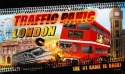 Traffic Panic London Game for Android Mobile Phone