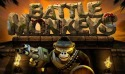Battle Monkeys Android Mobile Phone Game