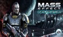 Mass Effect Infiltrator Android Mobile Phone Game