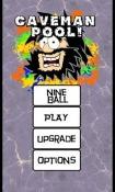 Caveman Pool Android Mobile Phone Game