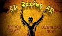 Ultimate 3D Boxing Game Android Mobile Phone Game
