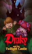 Draky and the Twilight Castle Android Mobile Phone Game