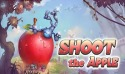 Shoot the Apple Android Mobile Phone Game
