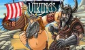 Vikings Android Mobile Phone Game