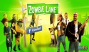 Zombie Lane Android Mobile Phone Game
