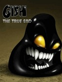 Gish: True end Nokia X2-02 Game