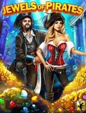 Jewels of pirates Nokia X2-02 Game