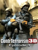ContrTerrorism 3D: Episode 3 Game for QMobile X5