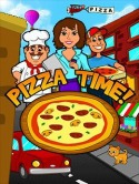 Pizza Time! Game for Nokia X2-02