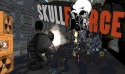Skull Force Android Mobile Phone Game