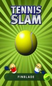 Tennis Slam Android Mobile Phone Game
