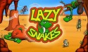 Lazy Snakes Android Mobile Phone Game
