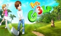 Lets Golf! 3 Android Mobile Phone Game