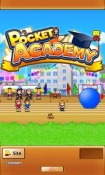 Pocket Academy Android Mobile Phone Game