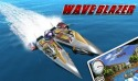 Wave Blazer Android Mobile Phone Game