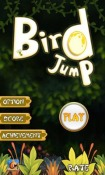Bird Jump Android Mobile Phone Game