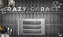 Crazy Garage Android Mobile Phone Game