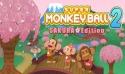 Super Monkey Ball 2 Sakura Edion Android Mobile Phone Game